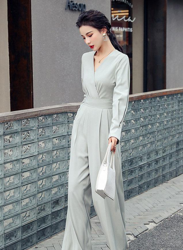 Ferlista Jumpsuit - One Chic Store