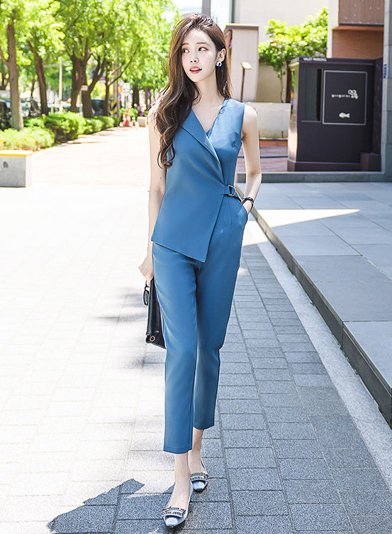 Edegra Jumpsuit - One Chic Store