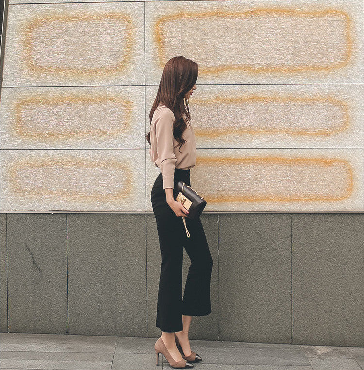 Oliver Work Pants - One Chic Store