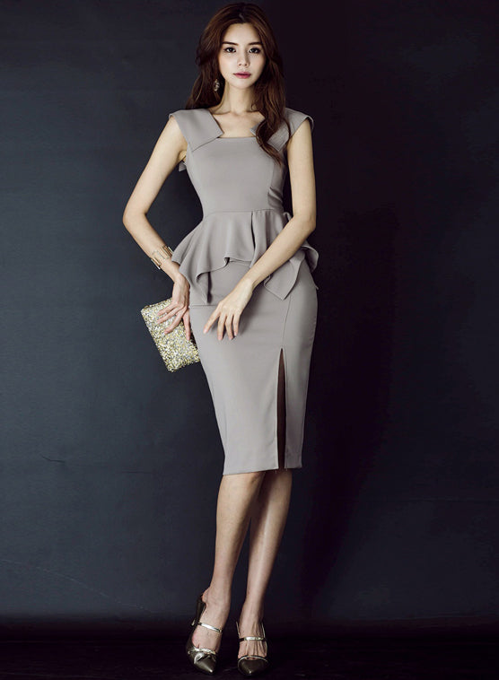 Prea Work Dress - One Chic Store