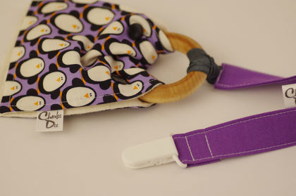 Soother Straps