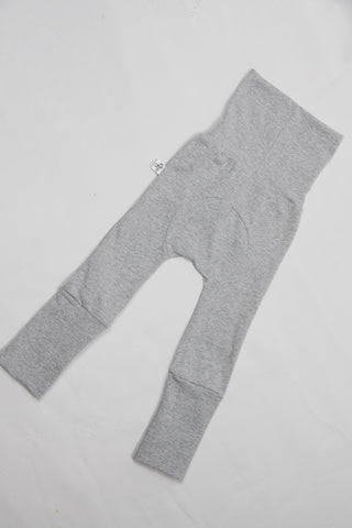Charlee Pants - Light Grey 2 Tone