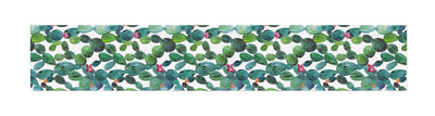 Cactus Table Runner | Table Runner | wFrancis Design