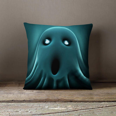 Halloween Decorative Pillow
