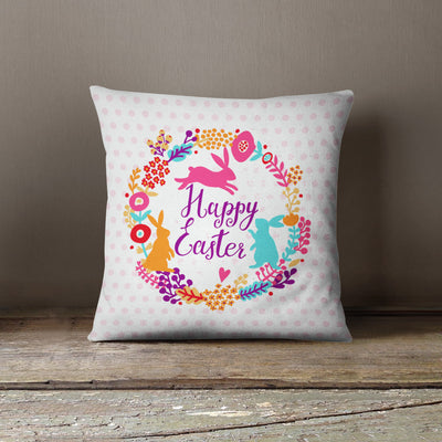 Easter Pillow Case-W.FRANCIS