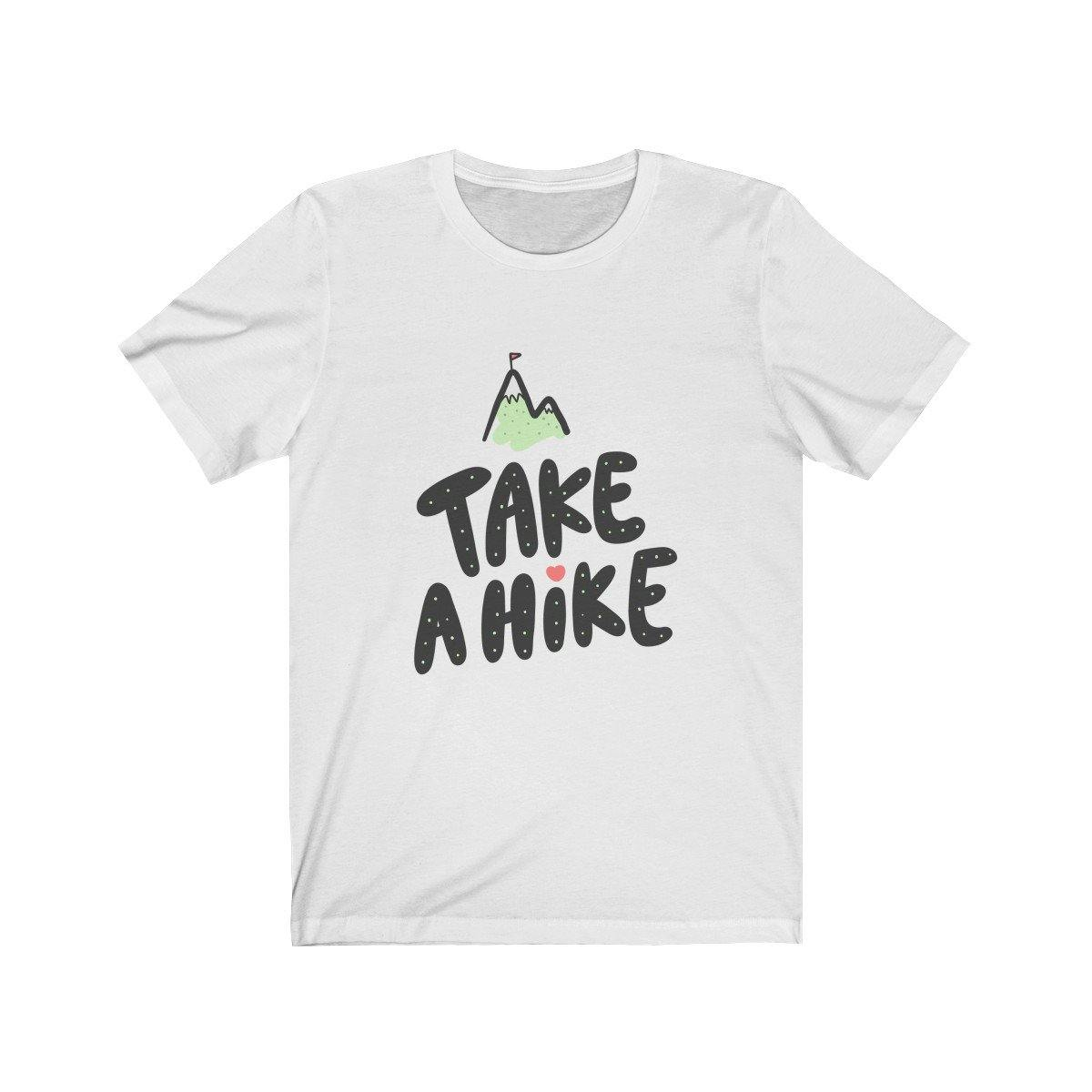 Hiking Tshirt