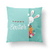 Easter Cushion-W.FRANCIS