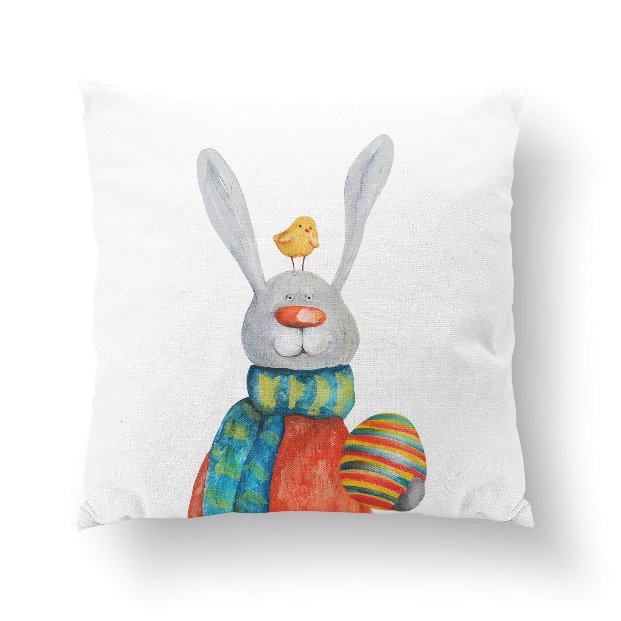 Easter Decorative Pillow-W.FRANCIS