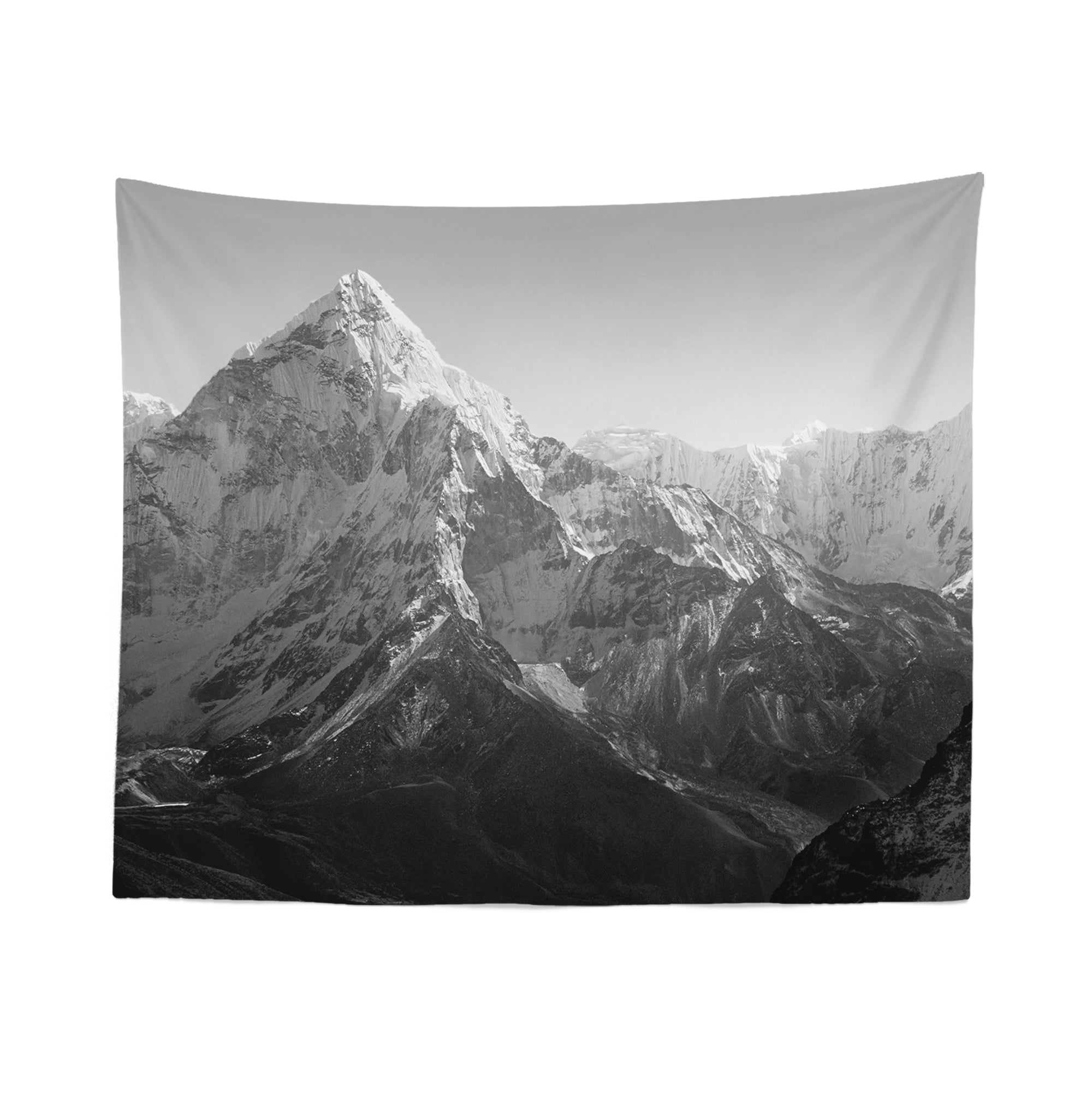 "Mountain ""Everest"" Wall Tapestry"