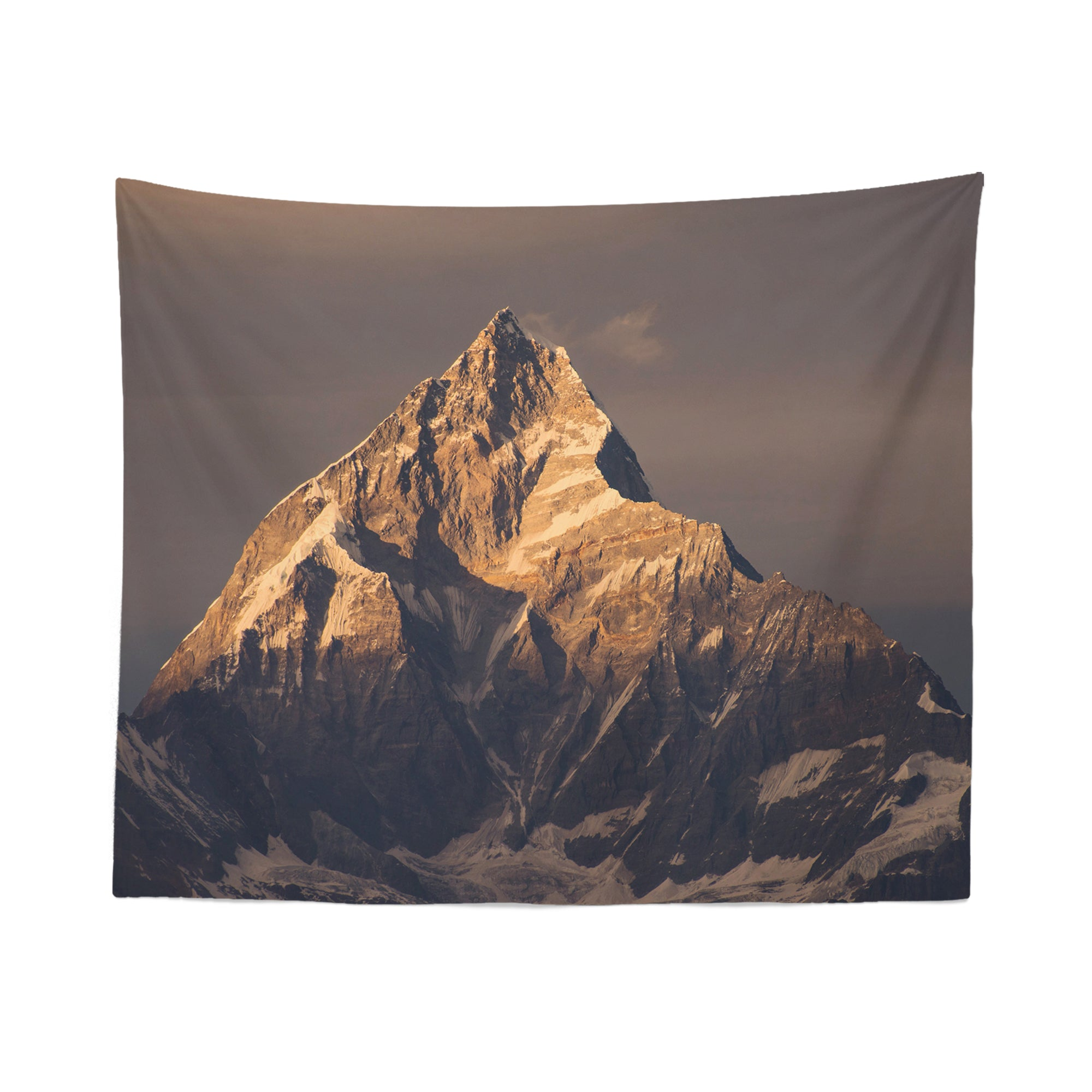 Mount Everest Tapestry