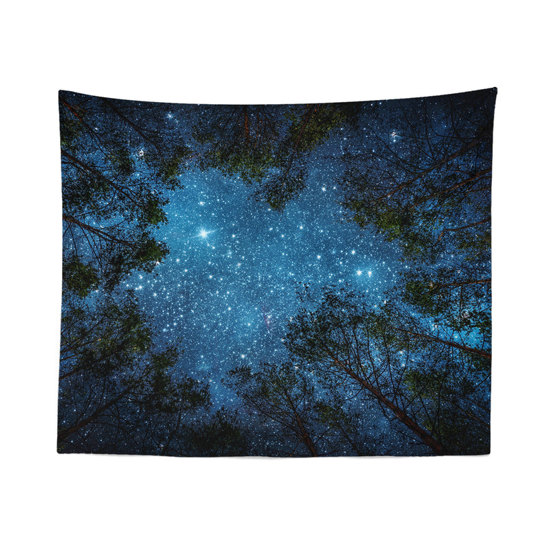 Space Wall Tapestry