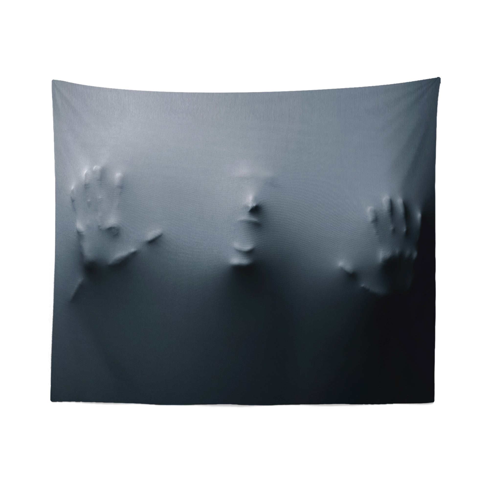 Halloween Ghost Wall Tapestry