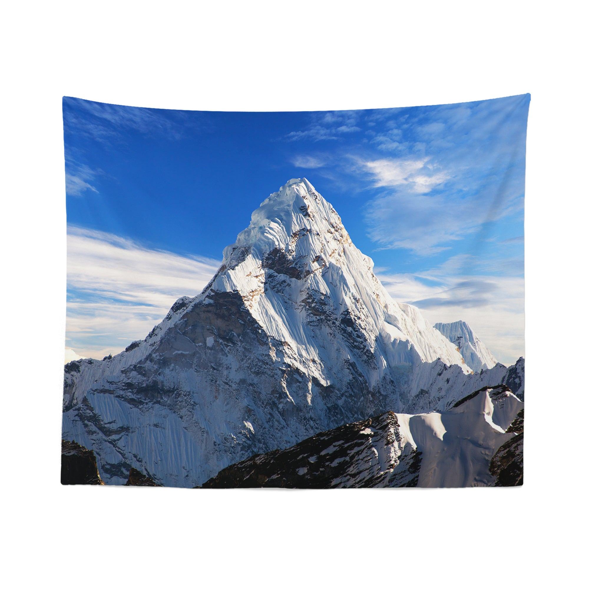 Everest Tapestry