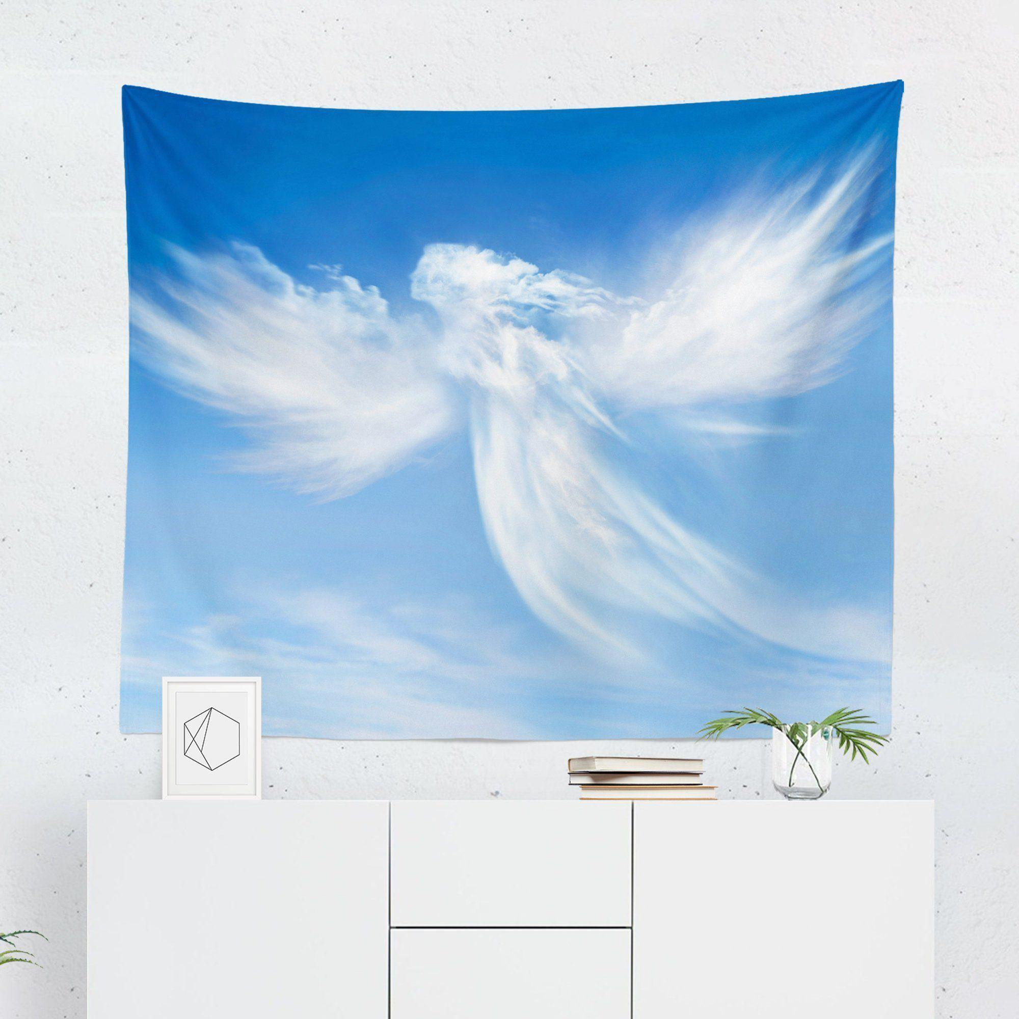 Angel Cloud Tapestry-W.FRANCIS
