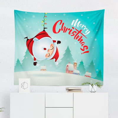 Christmas Wall Hanging Decoration - Tapestries - W.FRANCIS
