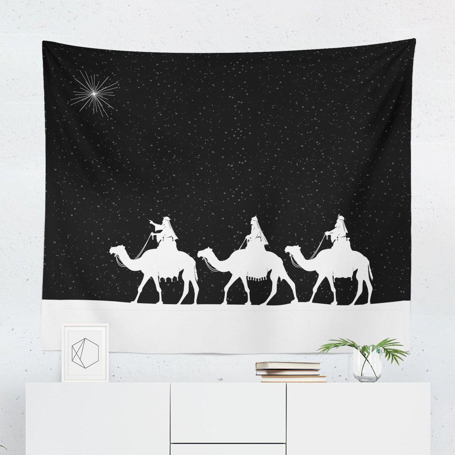 Christmas Wall Hanging - Tapestries - W.FRANCIS