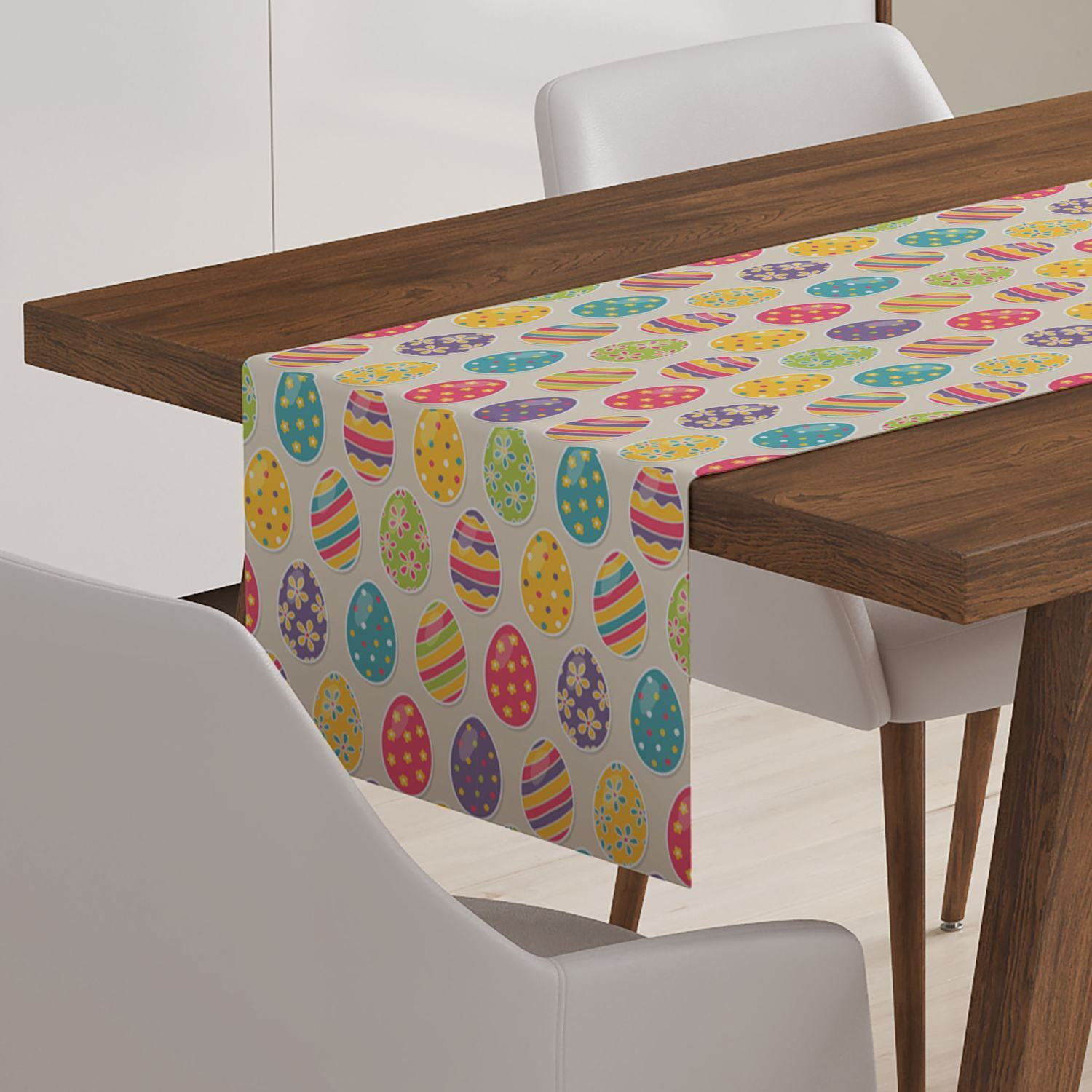 Easter Table Runner-W.FRANCIS