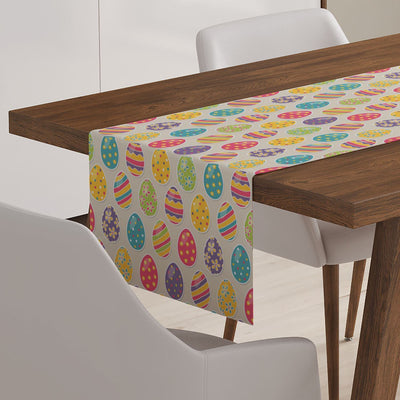 Easter Table Runner - Table Runners - W.FRANCIS