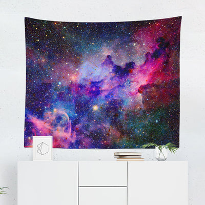 Galaxy Tapestry-W.FRANCIS