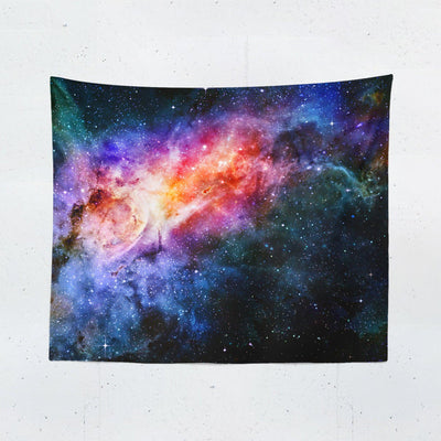 Galaxy Wall Hanging-W.FRANCIS