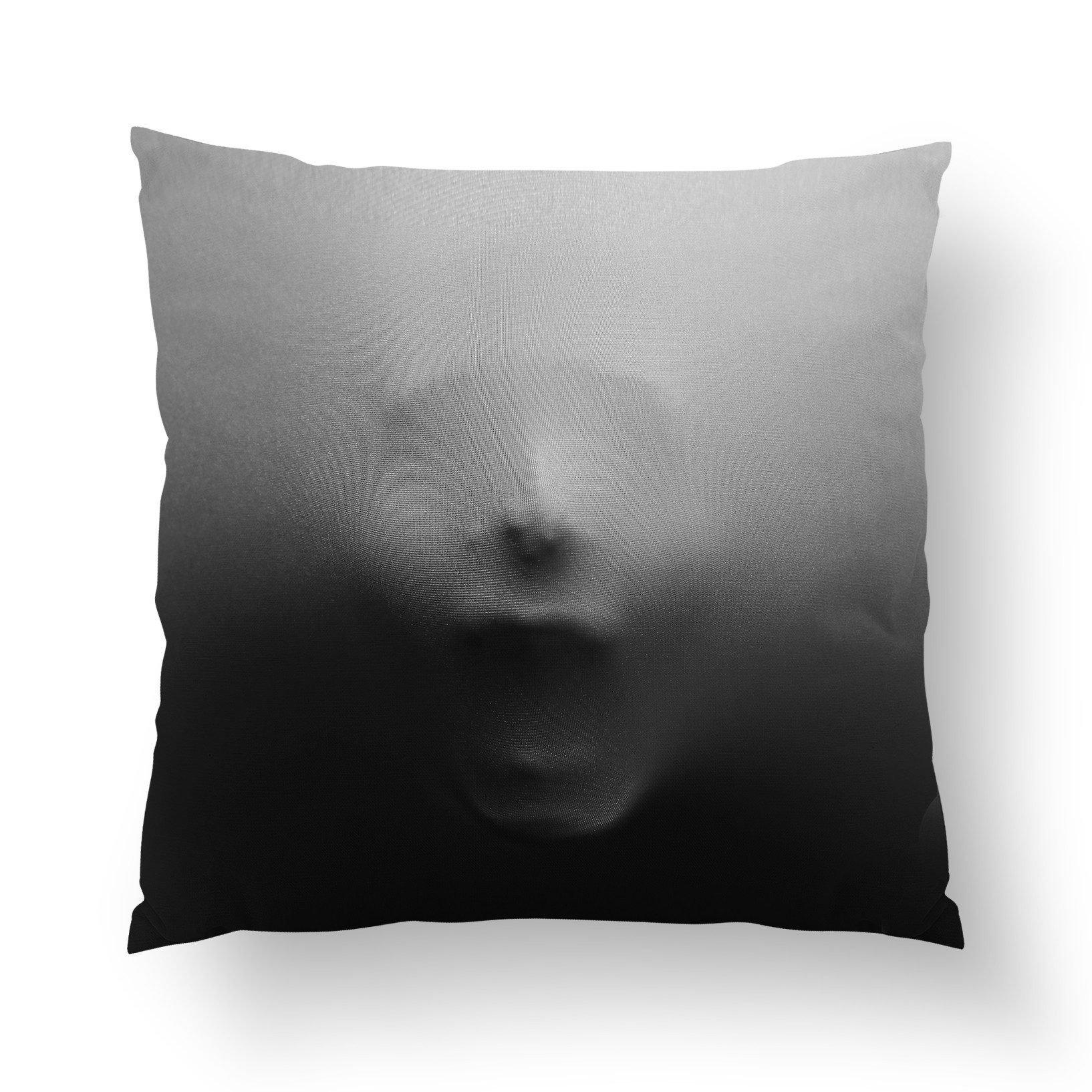 Halloween Pillow Cover-W.FRANCIS