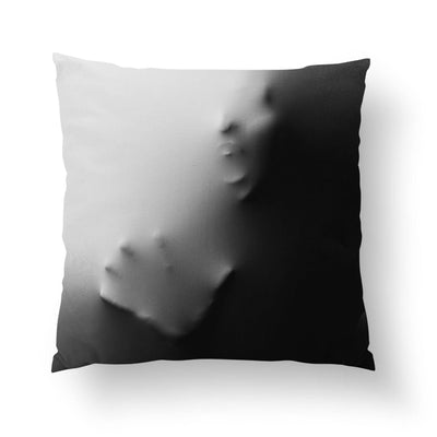 Halloween Pillow-W.FRANCIS