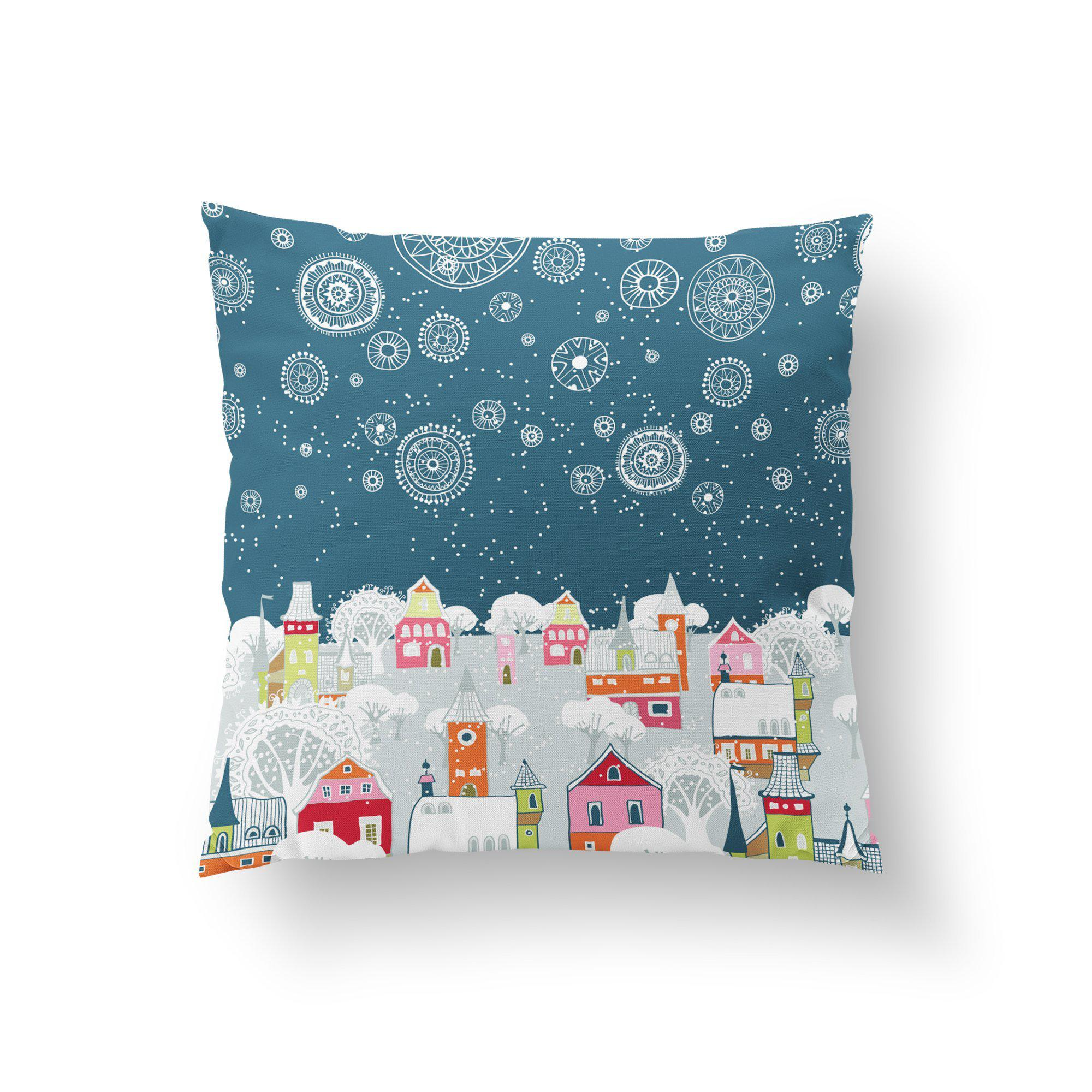 Holiday Cushion - Pillow Covers - W.FRANCIS