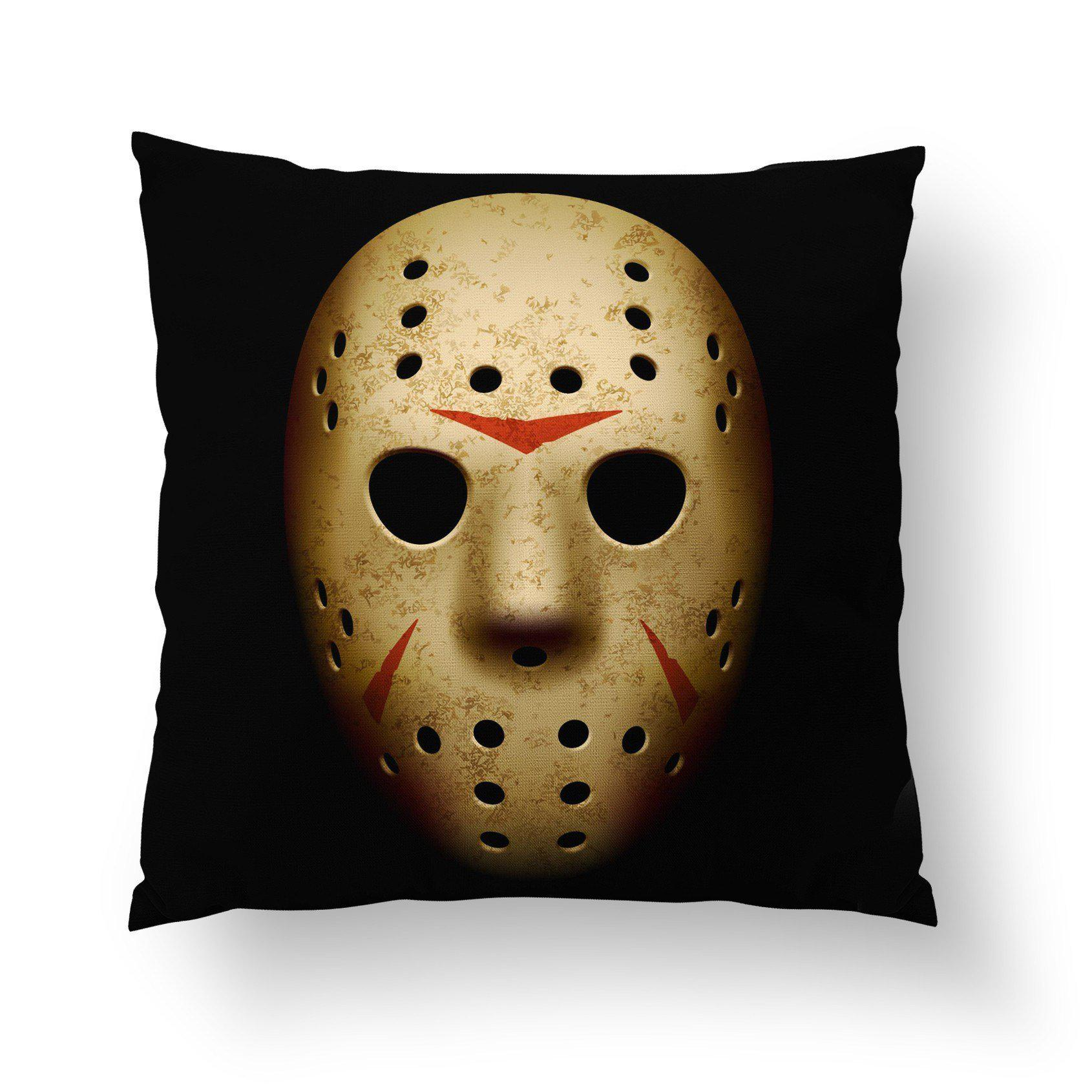 Horror Movie Pillow - Pillow Covers - W.FRANCIS