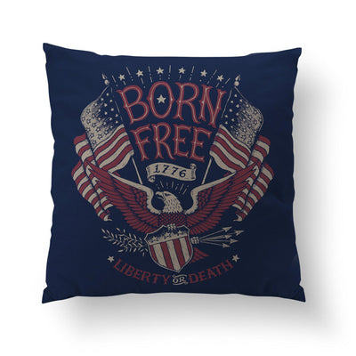 Independence Day Pillow - Pillow Covers - W.FRANCIS