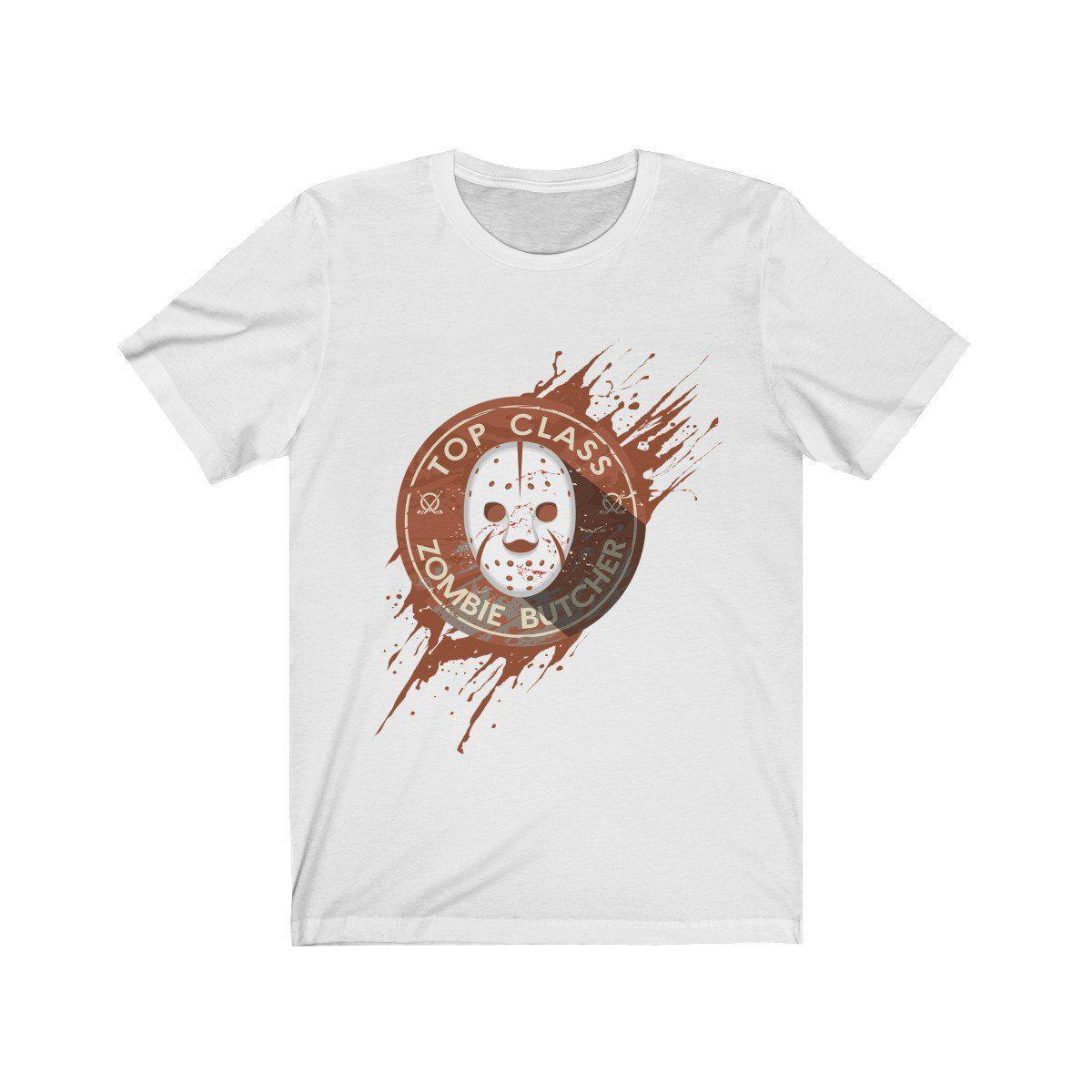 Jason Voorhees T-Shirt-W.FRANCIS