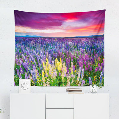 Lavender Tapestry - Tapestries - W.FRANCIS