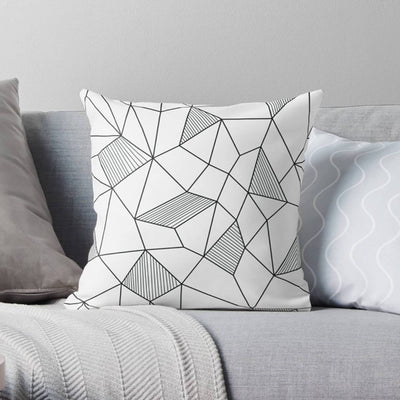 Minimalist Pillow - Pillow Covers - W.FRANCIS