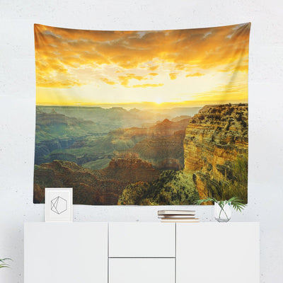 National Park Wall Tapestry-W.FRANCIS