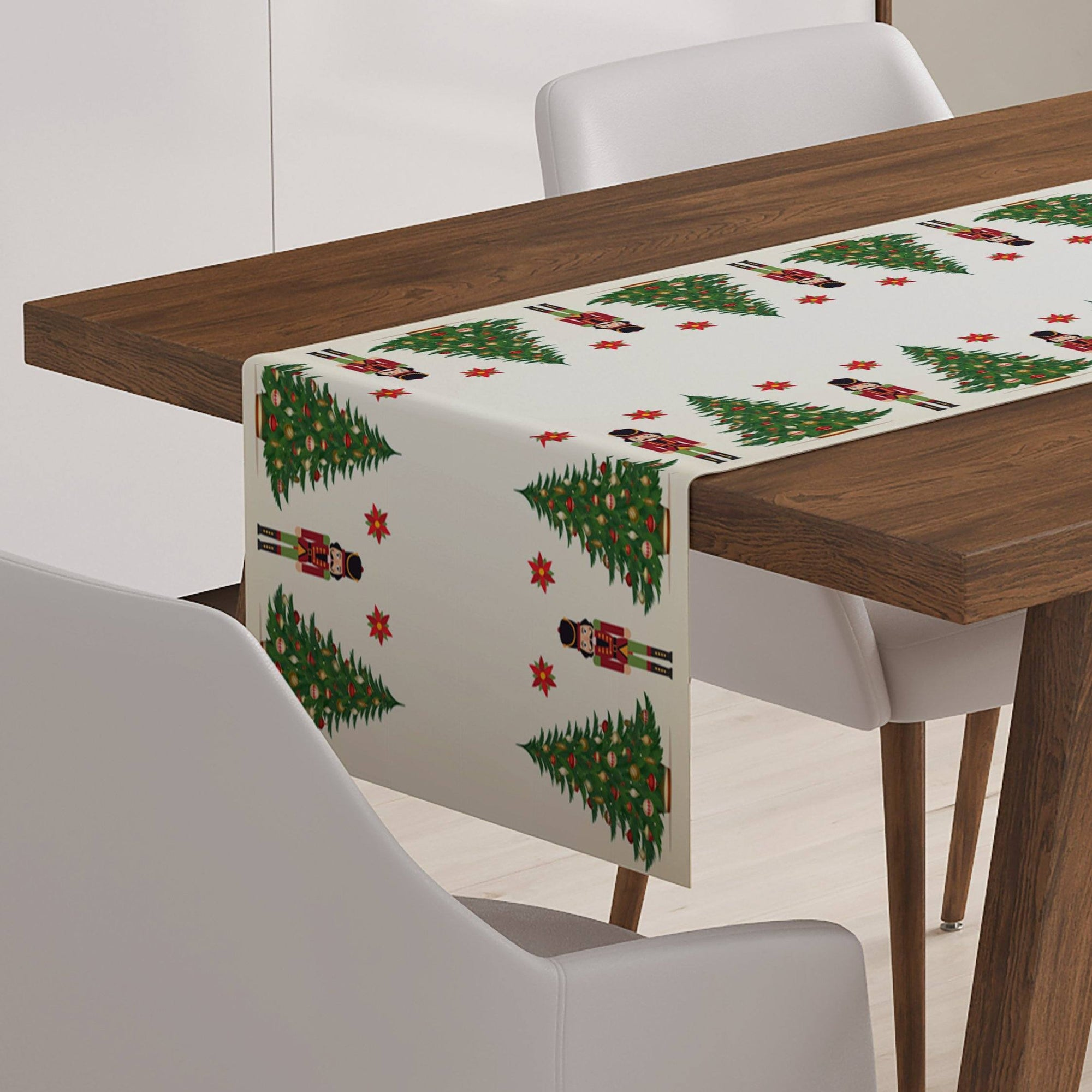Nutcracker Table Runner-W.FRANCIS
