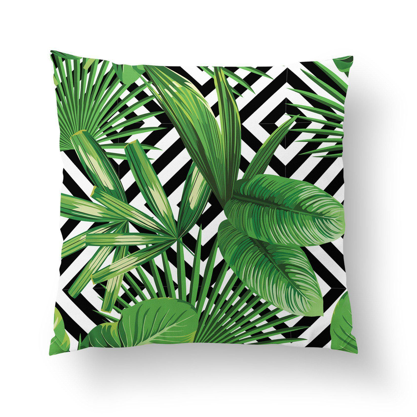 Palm Pillow-W.FRANCIS