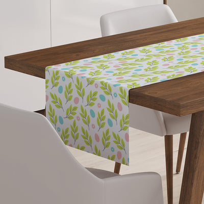Spring Table Runner-W.FRANCIS
