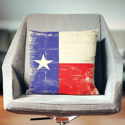 Texas Pillow-W.FRANCIS