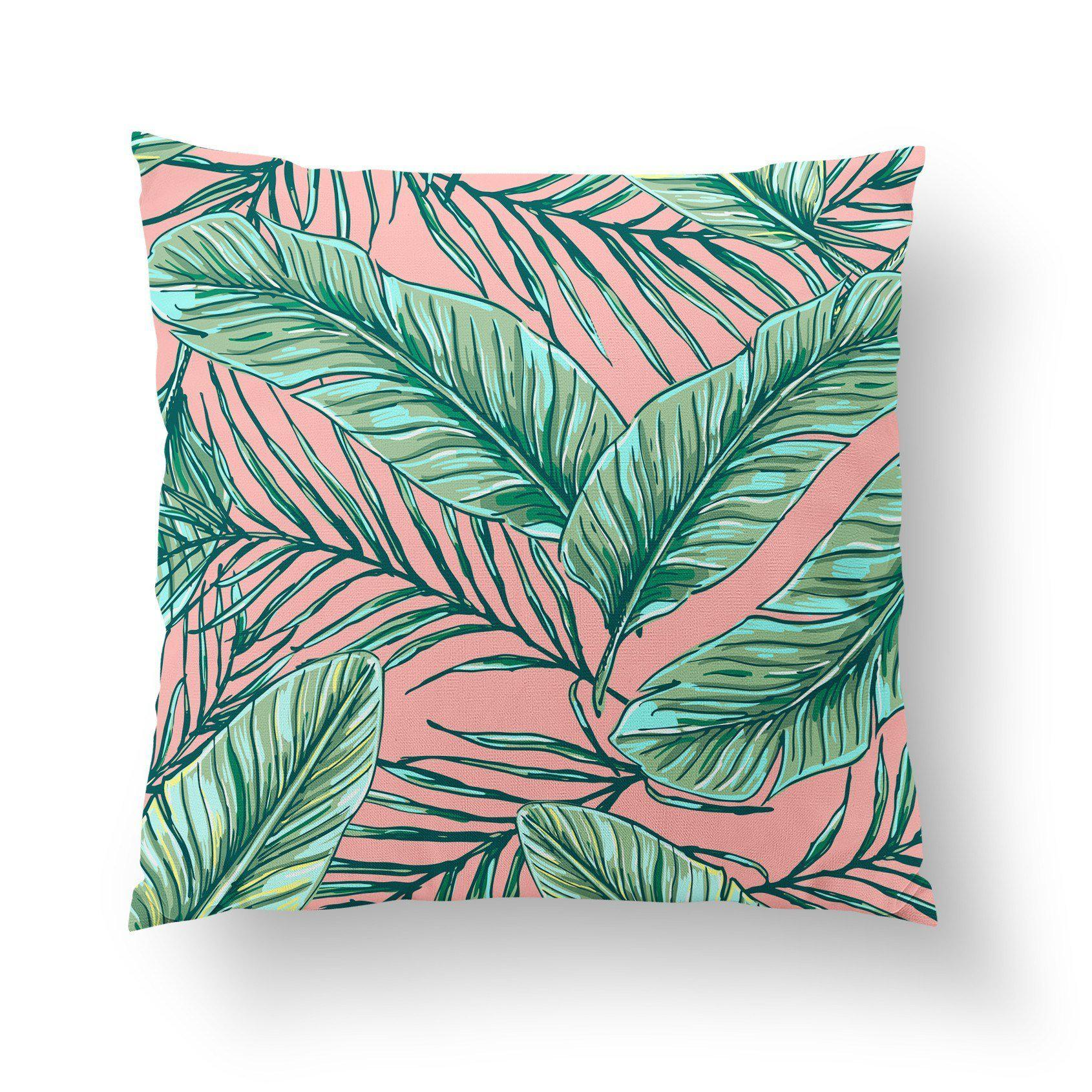 Tommy Bahama Pillow-W.FRANCIS