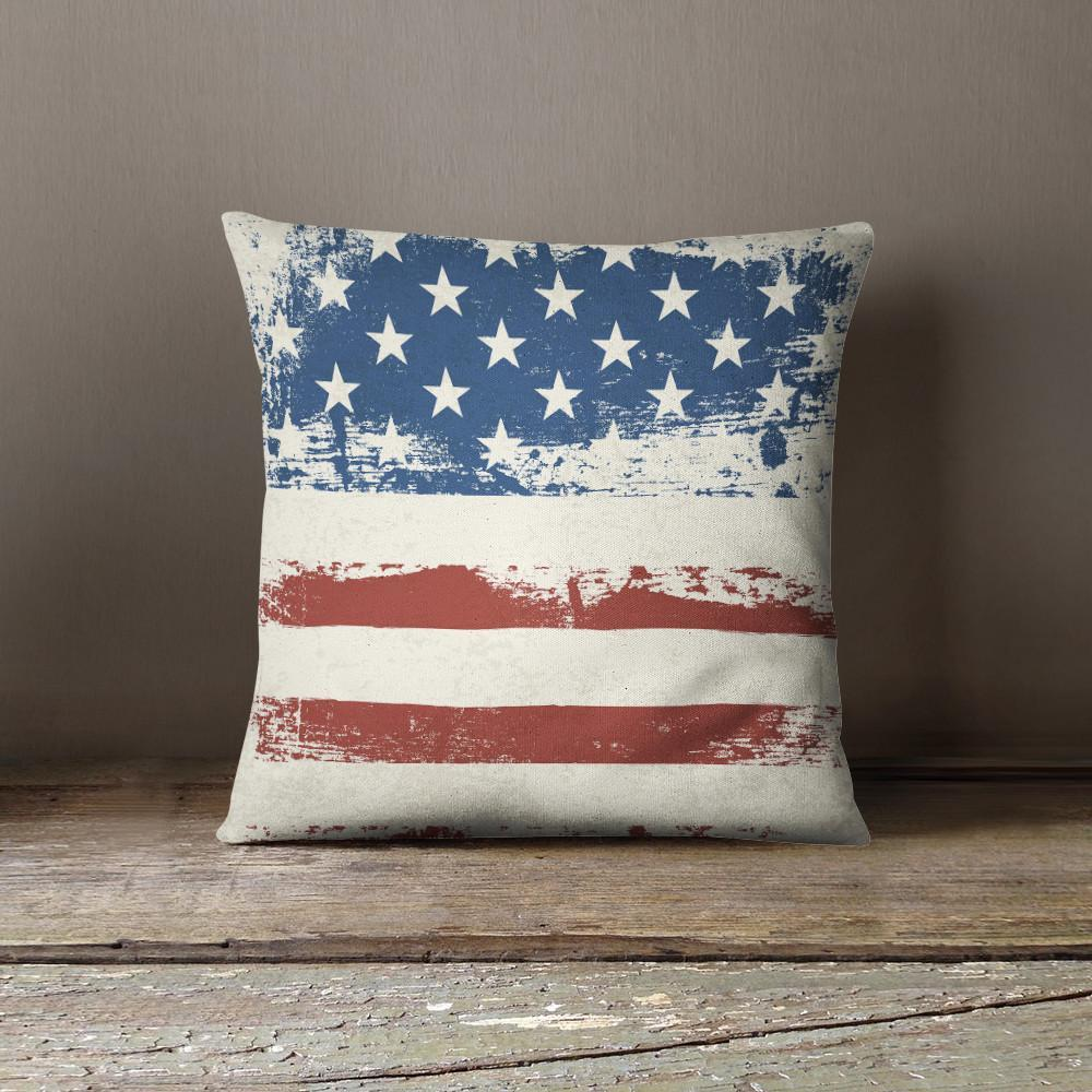 USA Pillow-W.FRANCIS