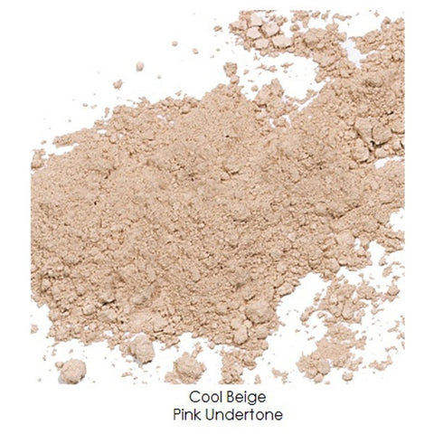 Loose Mineral Foundation Colour: cool beige - Brands Now