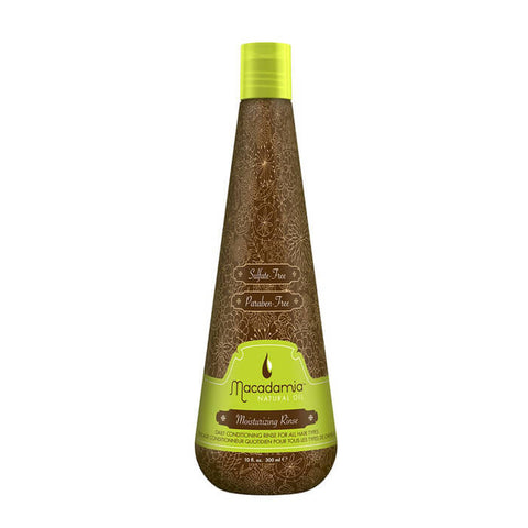 Macadamia Natural Oil Moisturising Rinse Conditioner 300 Ml - Brands Now