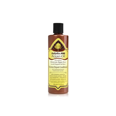 Babyliss Pro Argan Oil Repair Conditioner 350 Ml - Brands Now