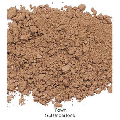 Loose Mineral Foundation Colour: fawn - Brands Now
