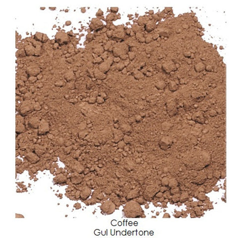 Loose Mineral Foundation Coffee - Brands Now