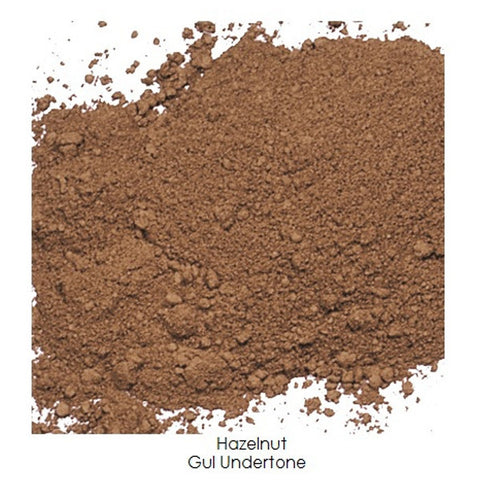 Loose Mineral Foundation Hazelnut - Brands Now