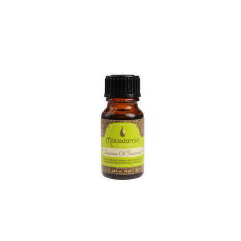 Macadamia Natural Oil Luxurious Oil Treatment 10 Ml - Brands Now