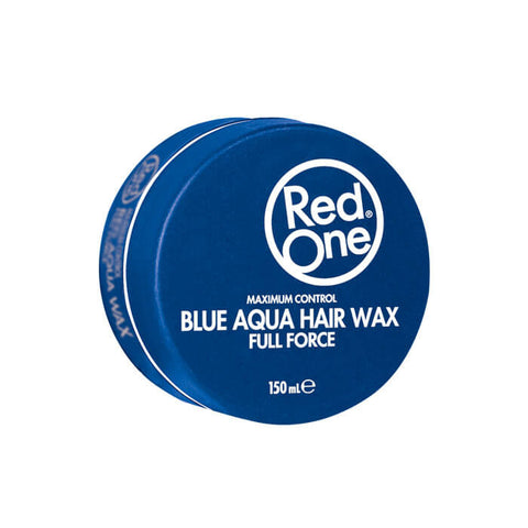 Redone Blue Aqua Wax Full Force 150 Ml - Brands Now