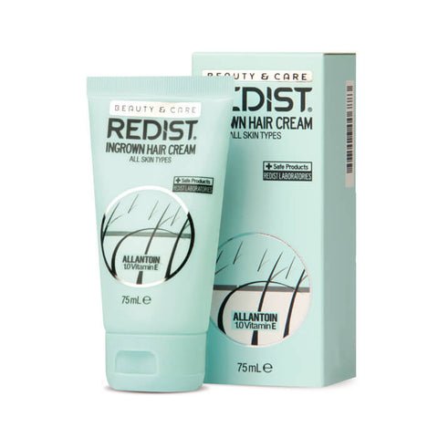 Redist Ingrown Hair Cream 75ml - Brands Now
