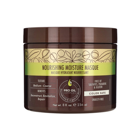 Macadamia Nourishing Moisture Masque 236ml - Brands Now