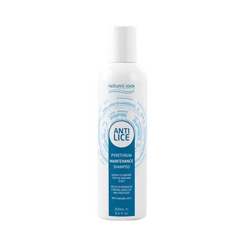 Natural Look Anti Lice Shampoo 250ml - Brands Now